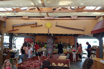 Reesor Farm Market, Markham, Canada