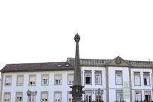 Igreja de Sao Marcos, Braga, Portugal