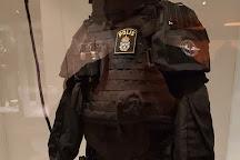 Polismuseet, Stockholm, Sweden