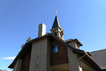 Church of the Woods, Lake Arrowhead, United States