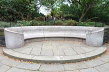 Shakespeare Garden, New York City, United States