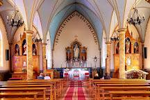 Iglesia Inmaculada Concepcion, Frutillar, Chile