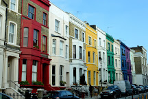 Notting Hill, London, United Kingdom