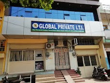Global Private Industrial Training Institute gwalior
