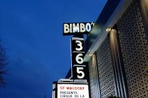 Bimbo's, San Francisco, United States
