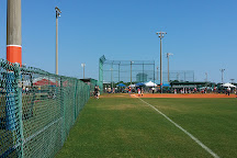 Orange Beach Sportplex, Orange Beach, United States