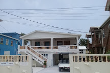 Frenchie's Diving Services, Caye Caulker, Belize