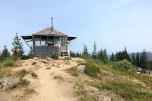 Sun Top Lookout, Enumclaw, United States