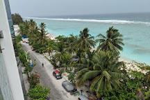 Hulhumale, Kaafu Atoll, Maldives