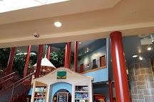 Treehouse Children's Museum, Ogden, United States