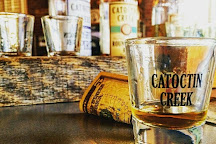 Catoctin Creek Distillery, Purcellville, United States