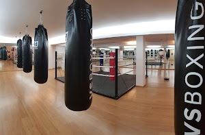 VS BOXING Bruxelles