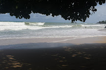 Playa Corrales, Higuerote, Venezuela