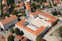 Muzej Sinjske alke, Sinj, Croatia