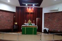 All Saints' Church, Taiping, Malaysia