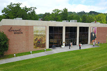 Abraham Lincoln Library and Museum, Harrogate, United States