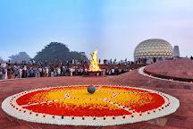 Matrimandir, Auroville, India