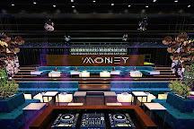 Money Club, Belgrade, Serbia
