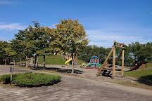 Hokusei Park, Tomakomai, Japan