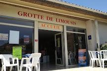Grotte de Limousis, Limousis, France