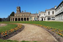 Werribee Park Mansion, Werribee, Australia