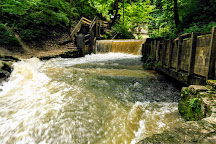 Spring Mill State Park, Mitchell, United States