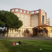 Автобусная станция   Verona