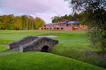 Bothwell Castle Golf Club, Bothwell, United Kingdom