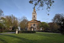 St John at Hackney Church, London, United Kingdom