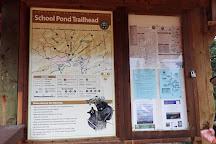Mueller State Park, Divide, United States