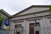 Casa de Cultura, Paysandu, Uruguay