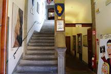 Museo Casa di Dante, Florence, Italy