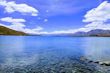 Dark Sky Project, Lake Tekapo, New Zealand
