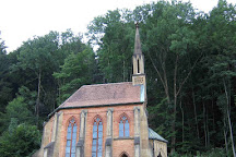 Koenig-Otto-Kapelle, Kiefersfelden, Germany