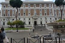 Palazzo del Viminale, Rome, Italy