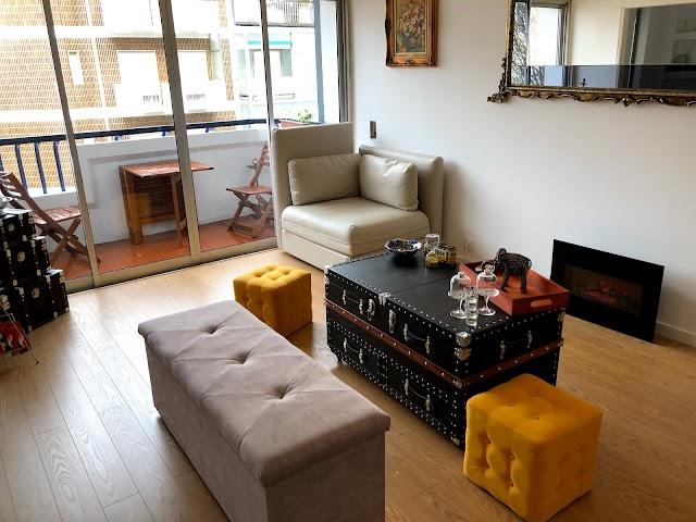 Dom Dinis Studios & Suites