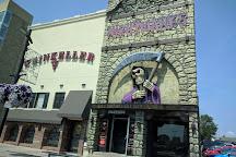 Nightmares Fear Factory, Niagara Falls, Canada