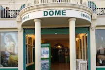 Visit Dome Cinema on your trip to Worthing or United Kingdom (UK)