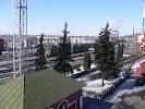 Жд Вокзал, Привокзальная улица, дом 1 на фото Орла
