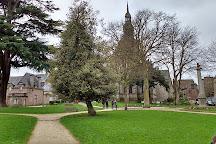 Basilique St-Sauveur, Dinan, France