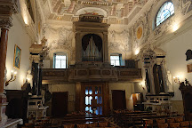 Cathedral of Santa Maria Annunziata, Udine, Italy