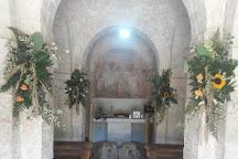 Chiesa San Michele in Frangesto, Monopoli, Italy