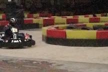 Teamworks Karting Birmingham, Birmingham, United Kingdom