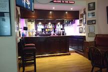The Canon pub, Jedburgh, United Kingdom