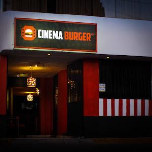 Cinema Burger 3