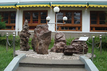 Geology Museum, Bandung, Indonesia