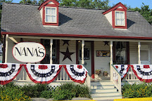 Nana's Attic, League City, United States