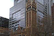 St Michael's Church, Melbourne, Australia