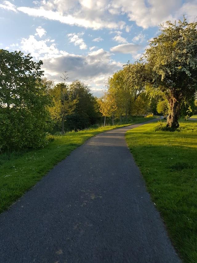Griffeen Valley Park