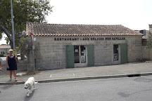 Carrieres de Lumieres, Les Baux de Provence, France